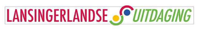 logo lansingerlandse uitdaging