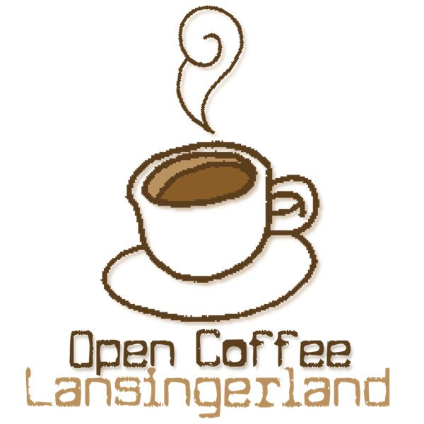 logo open coffee lasingerland